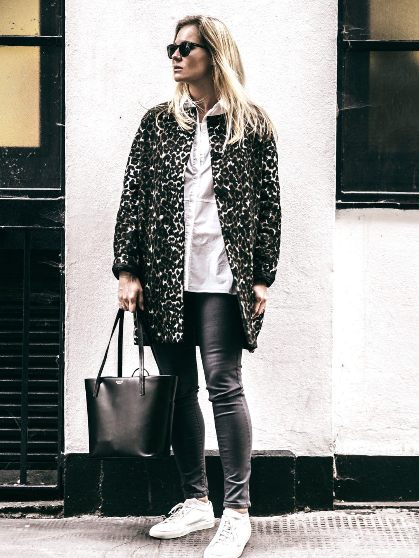 Charli London Shirt & Leggings