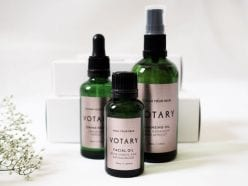 Votary's Autumn Skincare Essentials