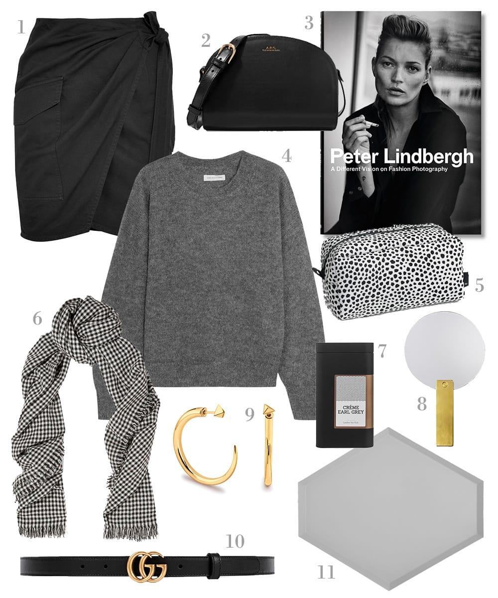 Style&Minimalism's Christmas Wishlist 2016