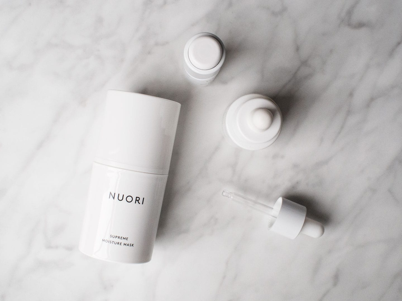 NUORI Fresh Skincare Review