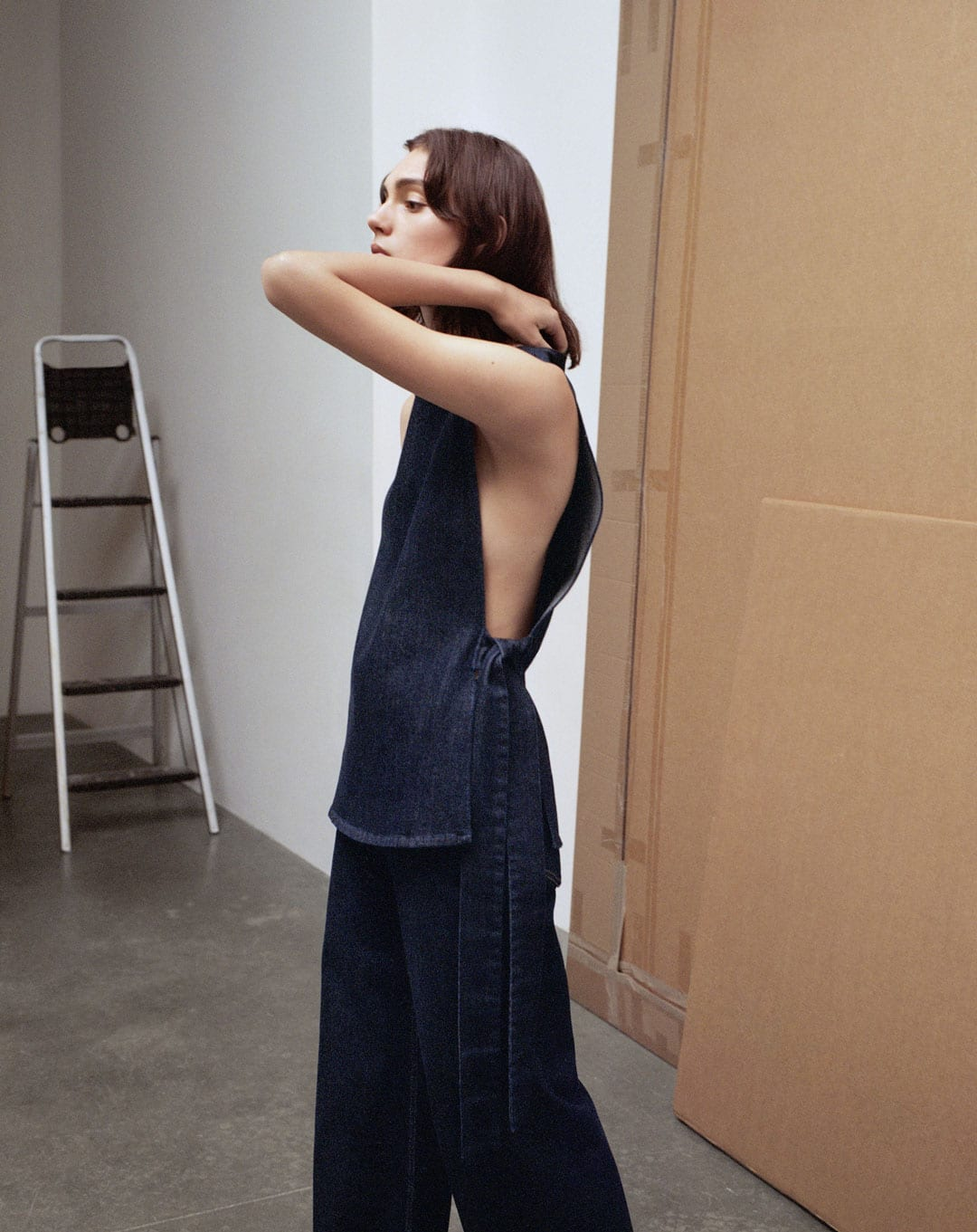 COS SS17 Womenswear Campaign