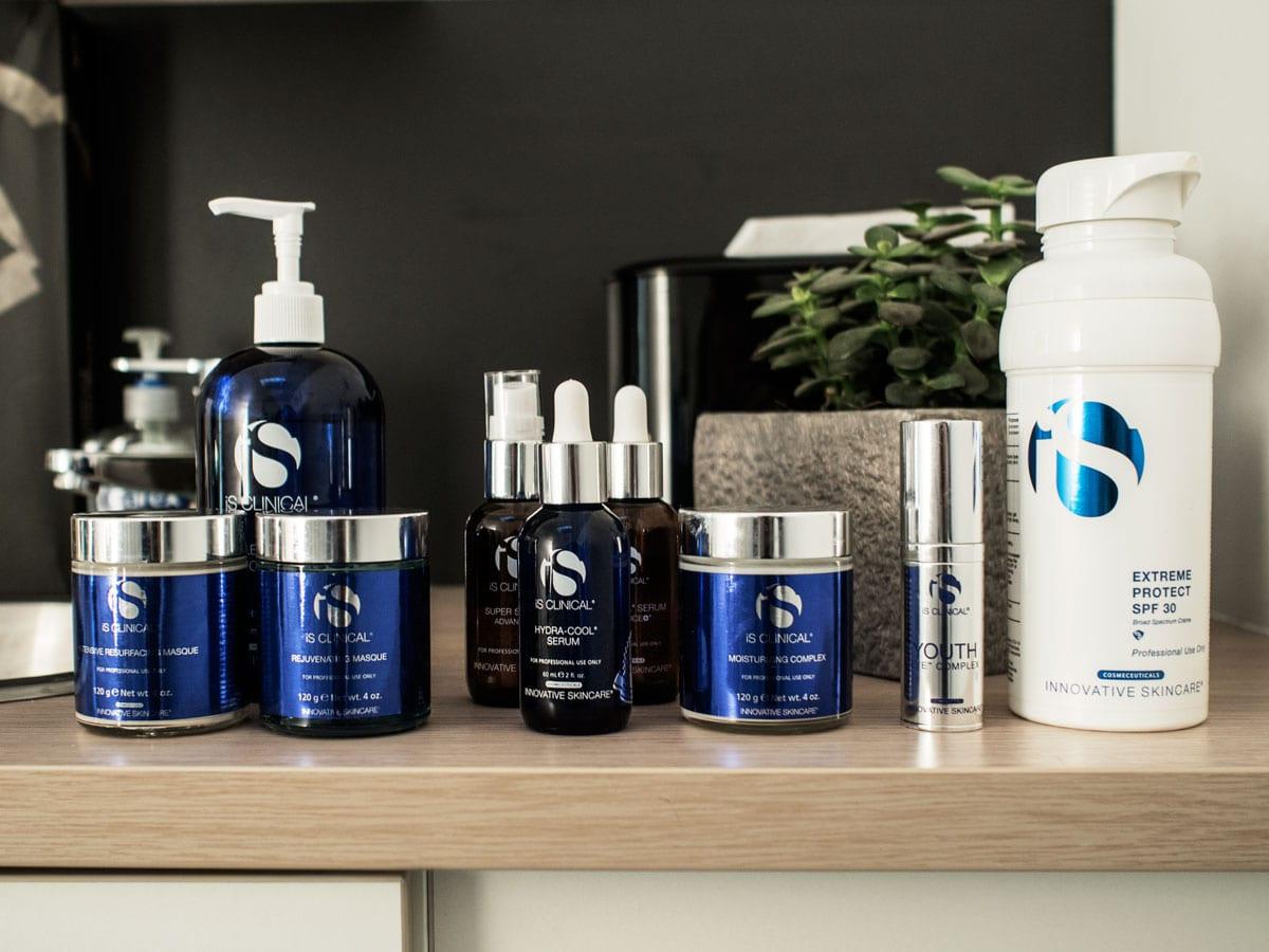 Mayfair Aesthetics Fire + Ice Skin Resurfacing Treatment