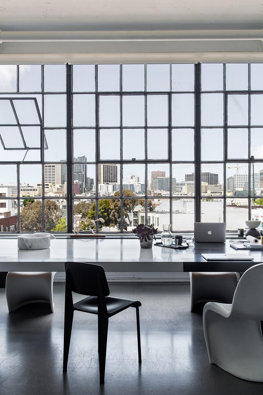 NICOLEHOLLIS Studio, San Francisco, California