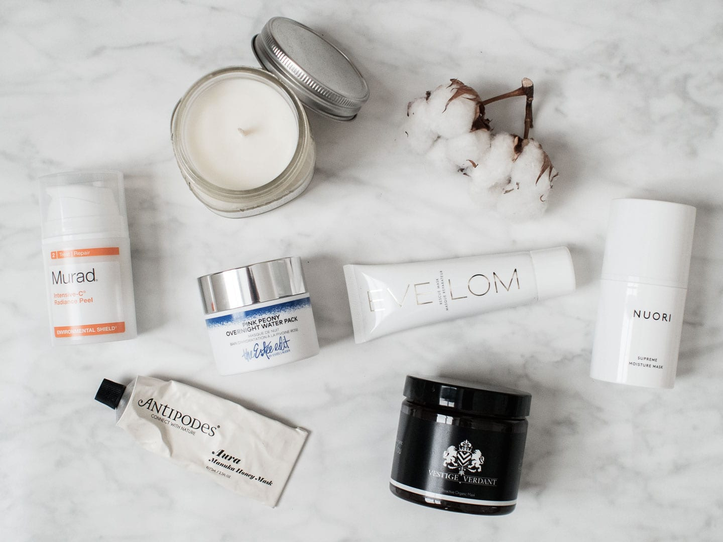 Best Face Masks & Treatments