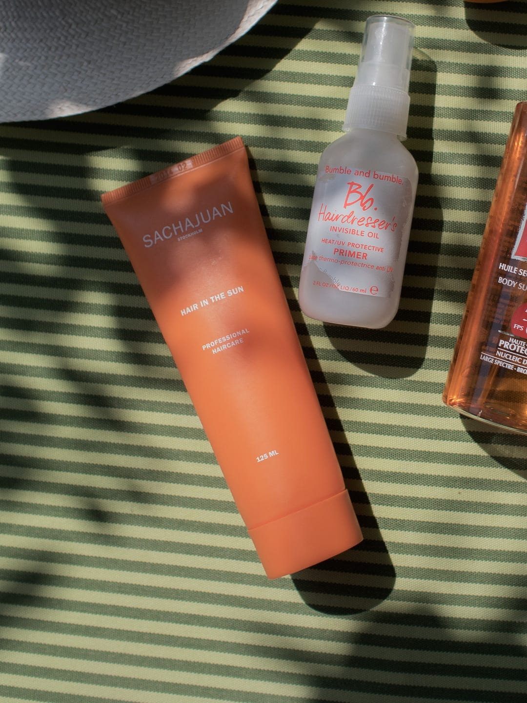 Best SPF products for safe tanning