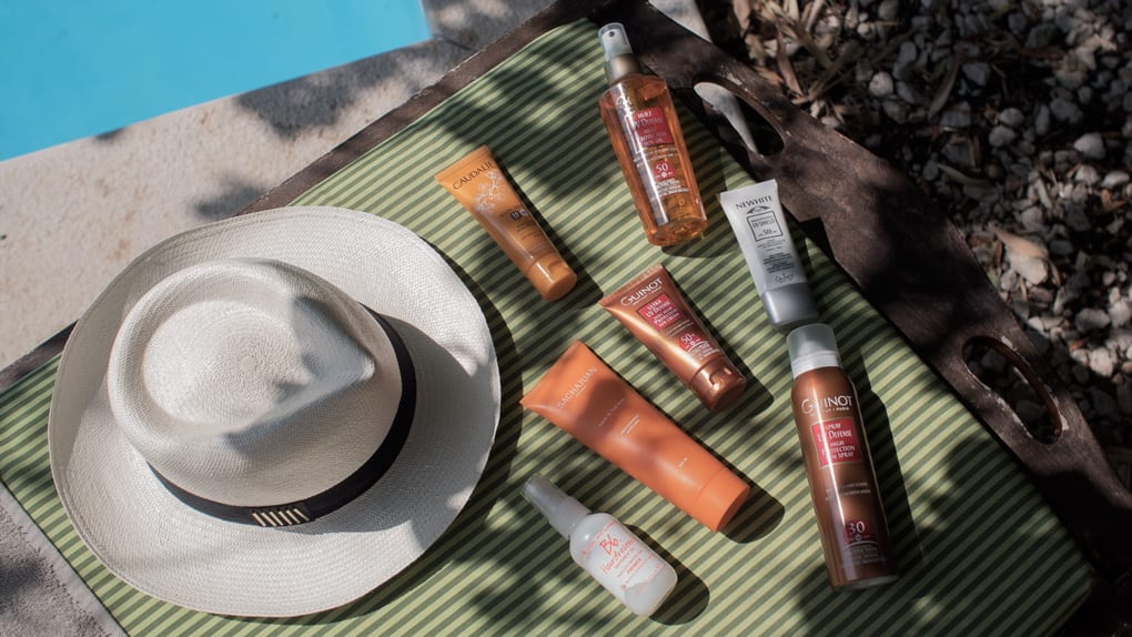 Best SPFs for safe tanning