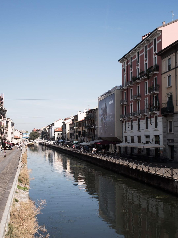Milan City Guide | Naviglio Grande