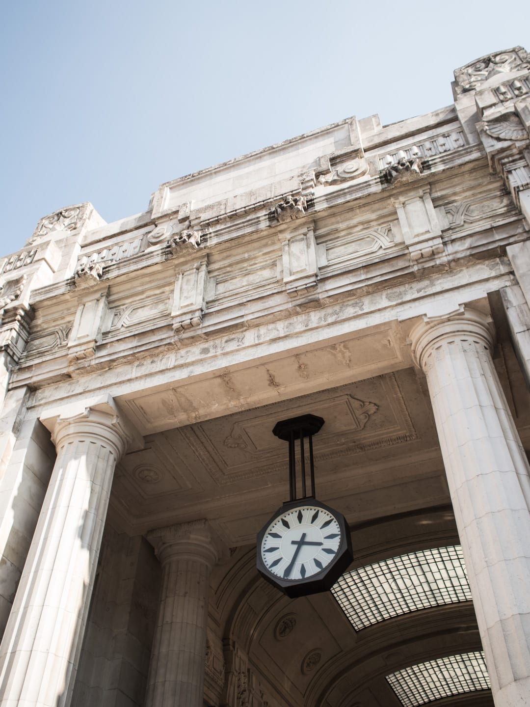 Milan City Guide | Milano Centrale Station