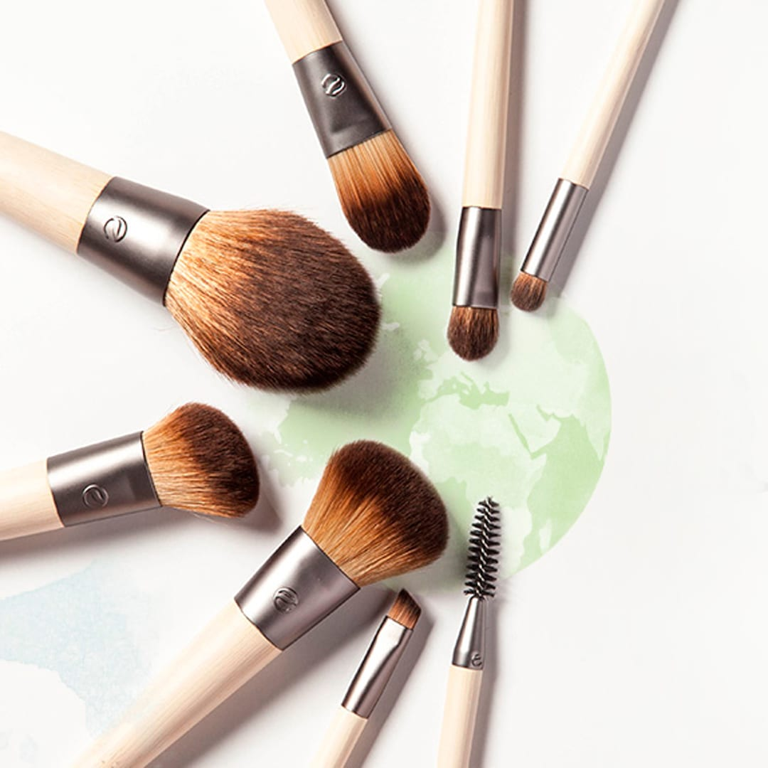 Eco Tools Make-Up Brushes