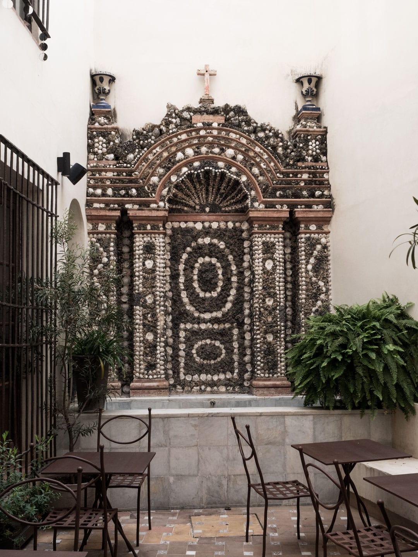 Hotel Palacio de Villapanés, Seville, Spain