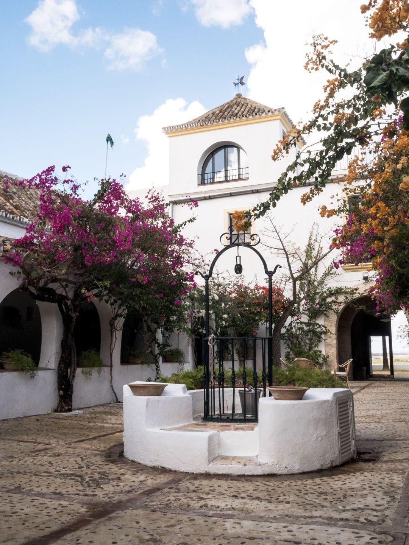 Haçienda de San Rafael, Seville