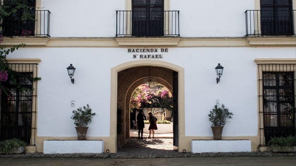 Hacienda de San Rafael, Seville