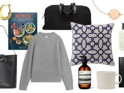 Minimalist Christmas Gifts For Women 2017