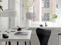Scandinavian Home Office