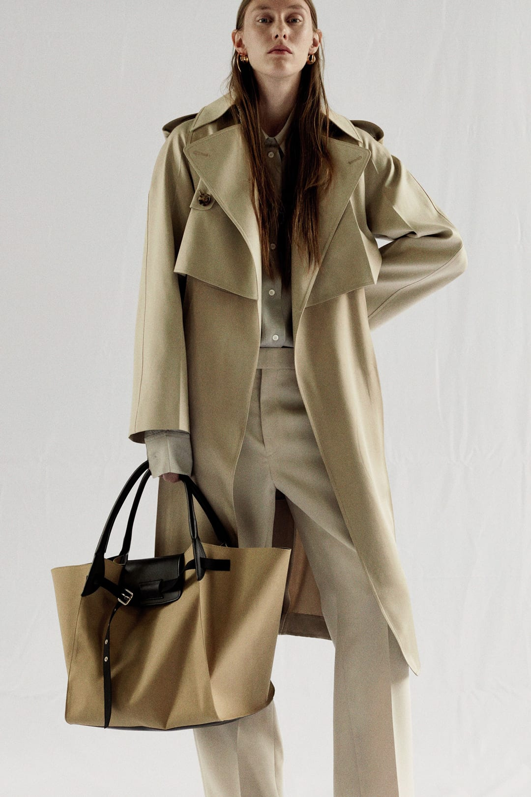 Céline Resort 2018 | Style&Minimalism Black Suit Styles