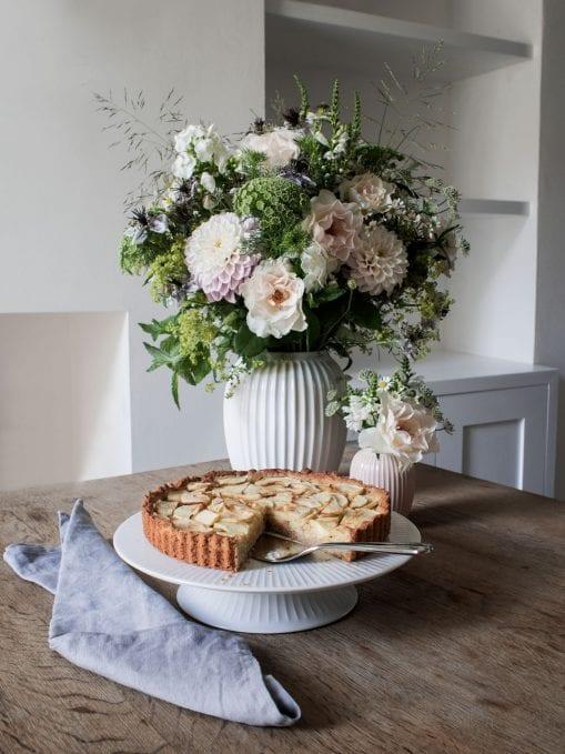 Nordic Afternoon Tea with Kähler Ceramics