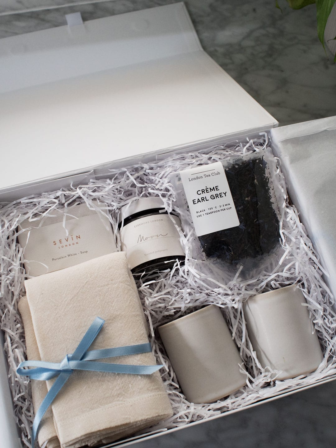 One&Twenty The One 'FOR HOME' Gift Box