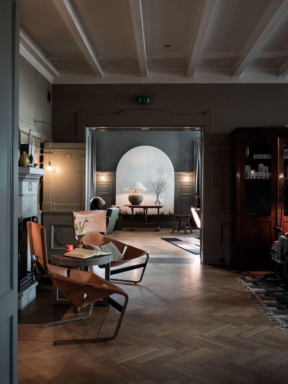 Ett Hem Hotel, Stockholm