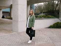 Spring Style Staples with Baukjen