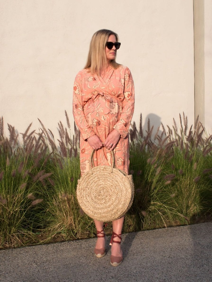 Maternity Holiday Outfits