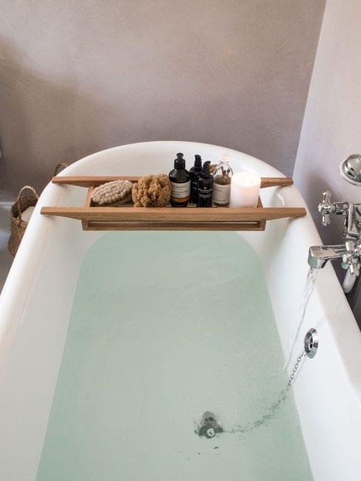 C.P. Hart Winchester Roll Top Bath