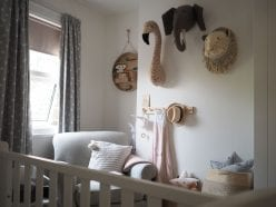 Isabelle's Bedroom
