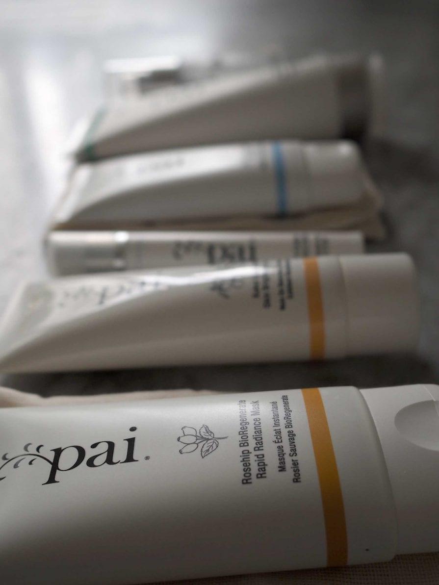 PAI Skincare Organic Skincare Products | Natural & Organic Skincare Products On A Budget x Style&Minimalism