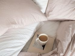 Sleep Is Important | Bedfolk Ethical Bedlinen x Style&Minimalism