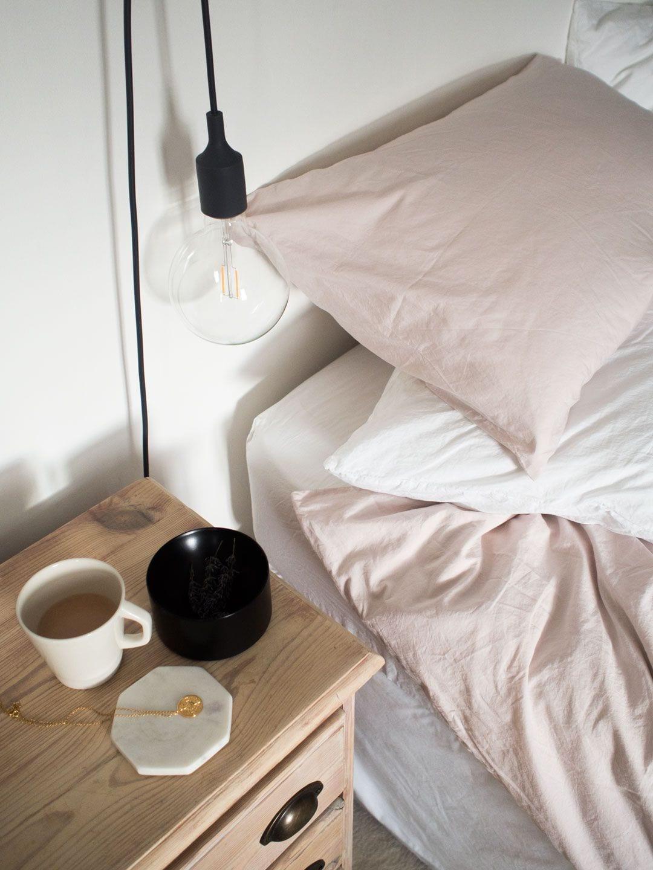 Bedfolk Ethical Bedlinen x Style&Minimalism