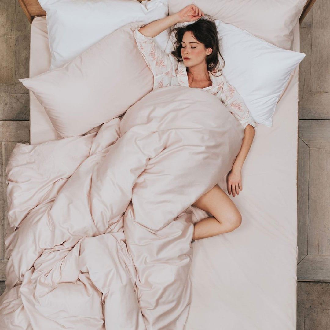 Bedfolk Ethical Bedding