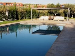 Pool at Locanda Rossa, Capalbio, Tuscany