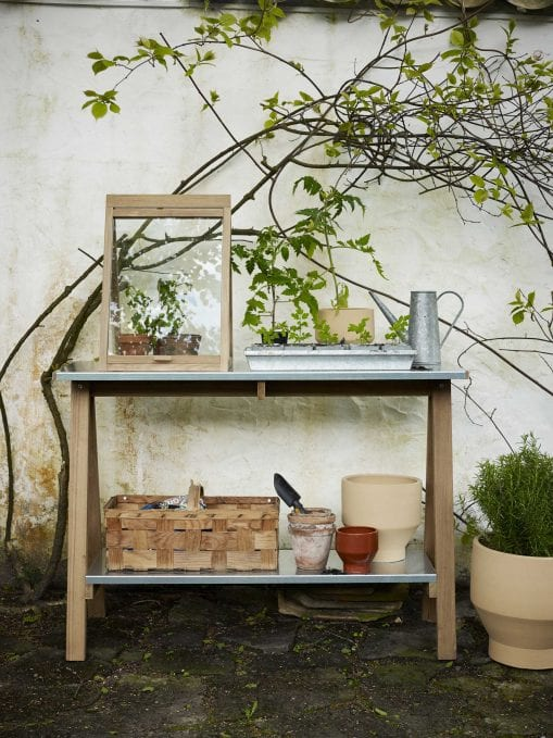 Skagerak Spira Green House & Growth Table