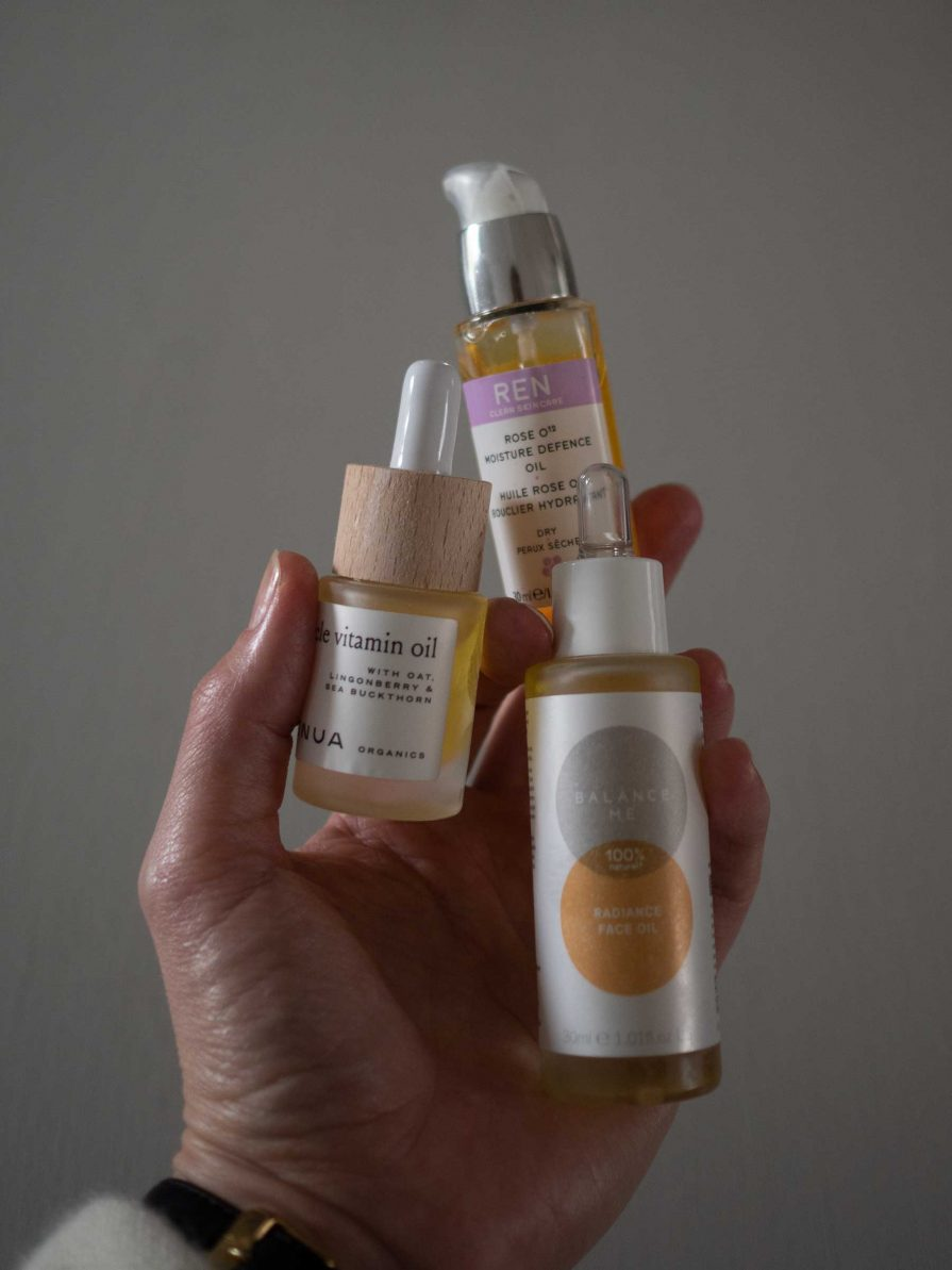 The Nourishing Benefits of Face Oils x Style&Minimalism