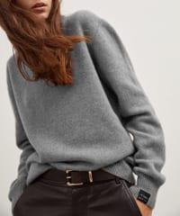 Artknit Studios Eco-cashmere Sweater
