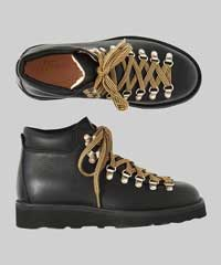 Fracap Hiker Boots