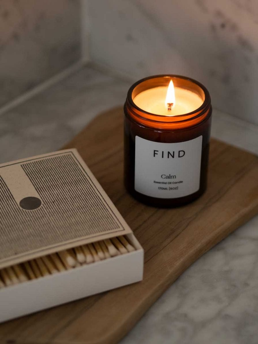 Natural Candles | Style&Minimalism