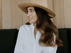 April Gargiulo, CEO & Founder of Vintner's Daughter