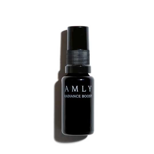 AMLY Radiance Boost Face Mist
