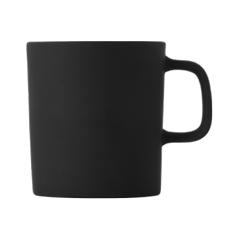 Olio by Barber Osgerby Black Mug 300mL