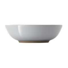 Olio by Barber Osgerby Celadon Blue Pasta Bowl 21cm