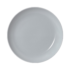 Olio by Barber Osgerby Celadon Blue Salad Plate 22cm