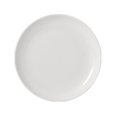 Olio by Barber Osgerby White Salad Plate 22cm