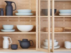 Royal Doulton Olio Collection by Barber Osgerby