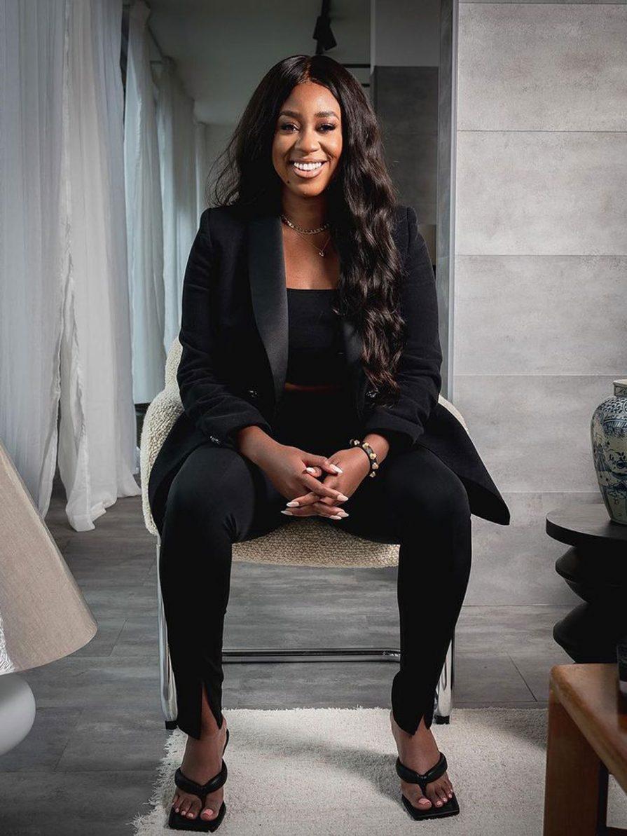 Chloé Watts, CEO & Founder of chloédigital